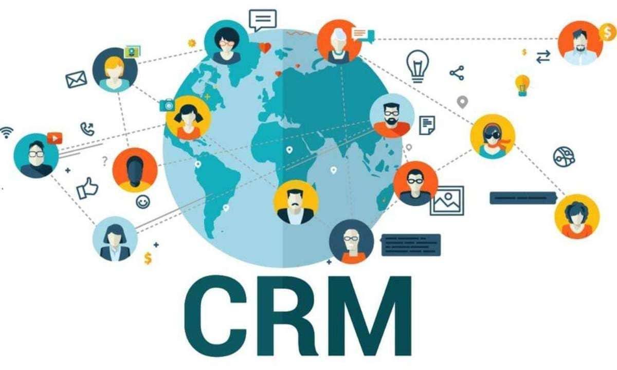 Аналитический CRM — работать с клиентами просто