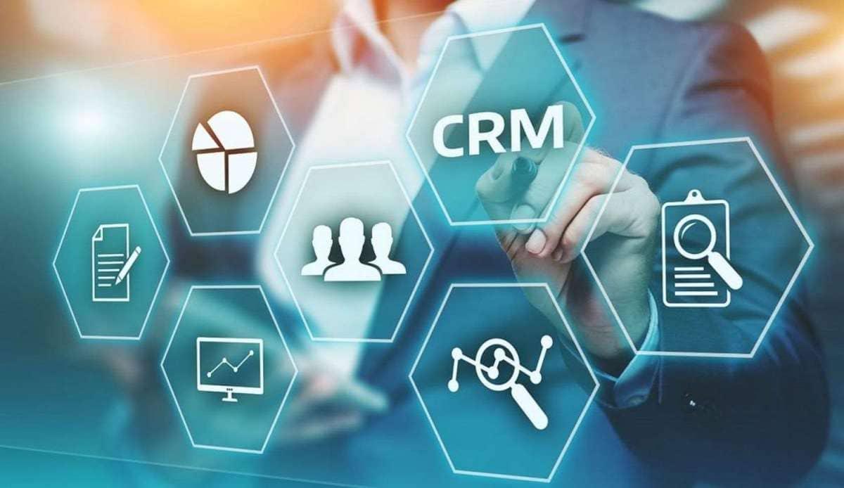 Какие существуют CRM-системы?
