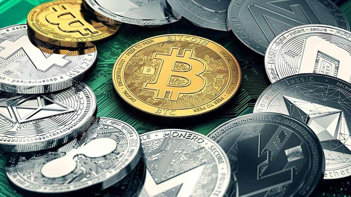 Как функционирует криптовалютный обменник
