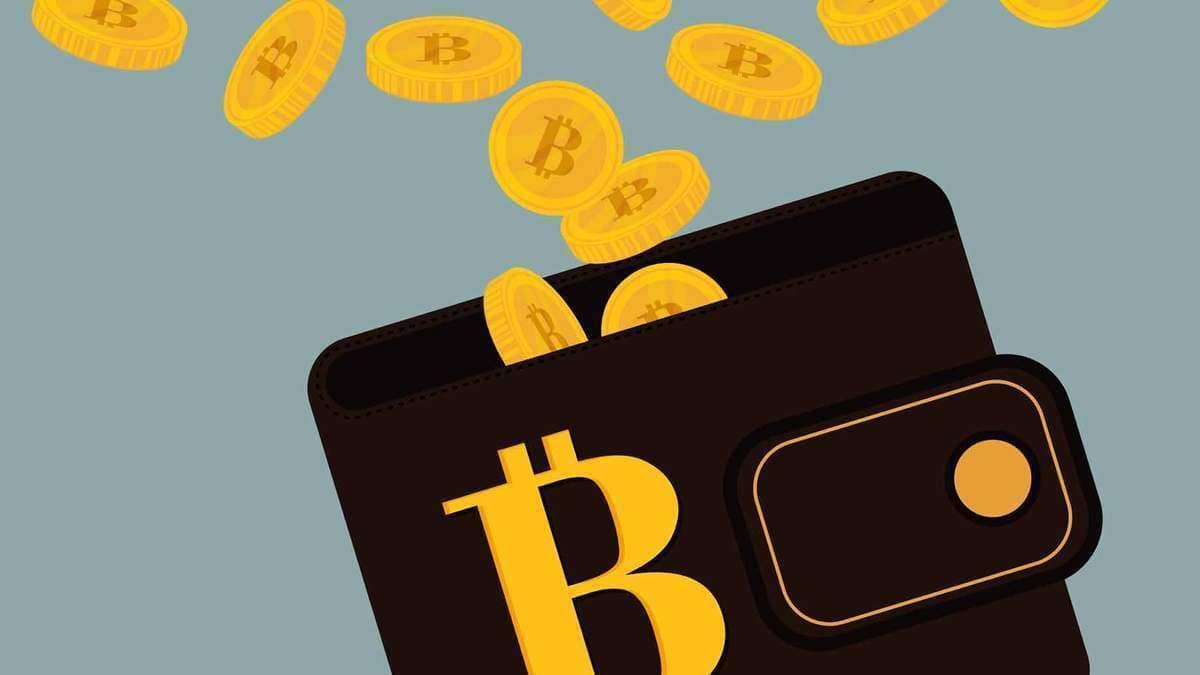 Десктопные кошельки криптовалют