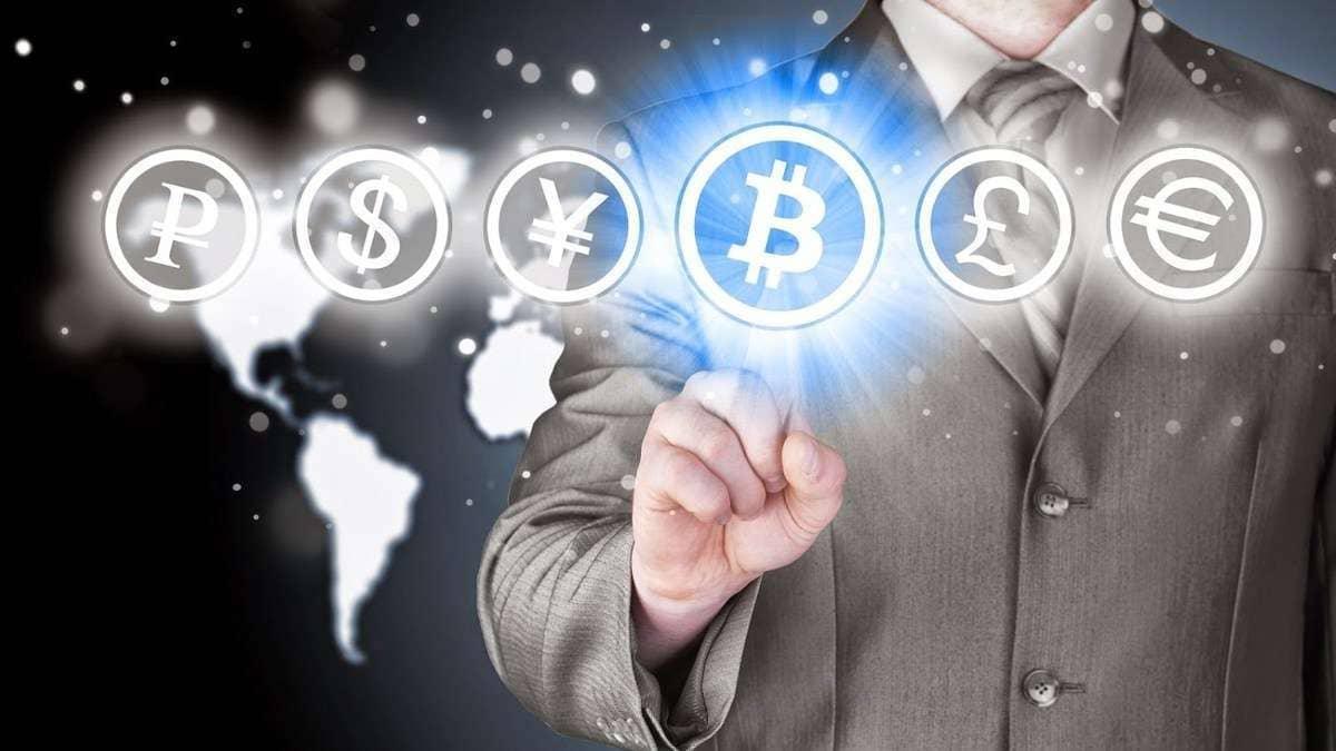Виды криптовалютных бирж