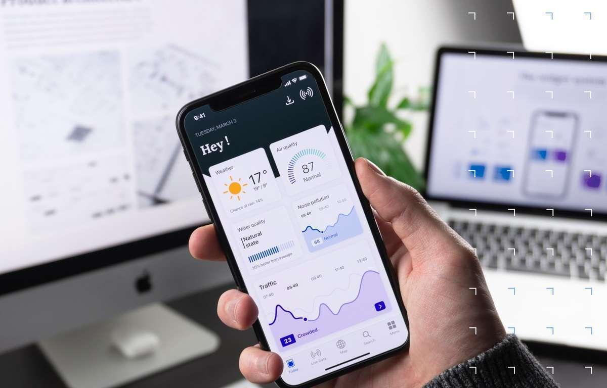 Что нужно для разработки мобильной торговой платформы?