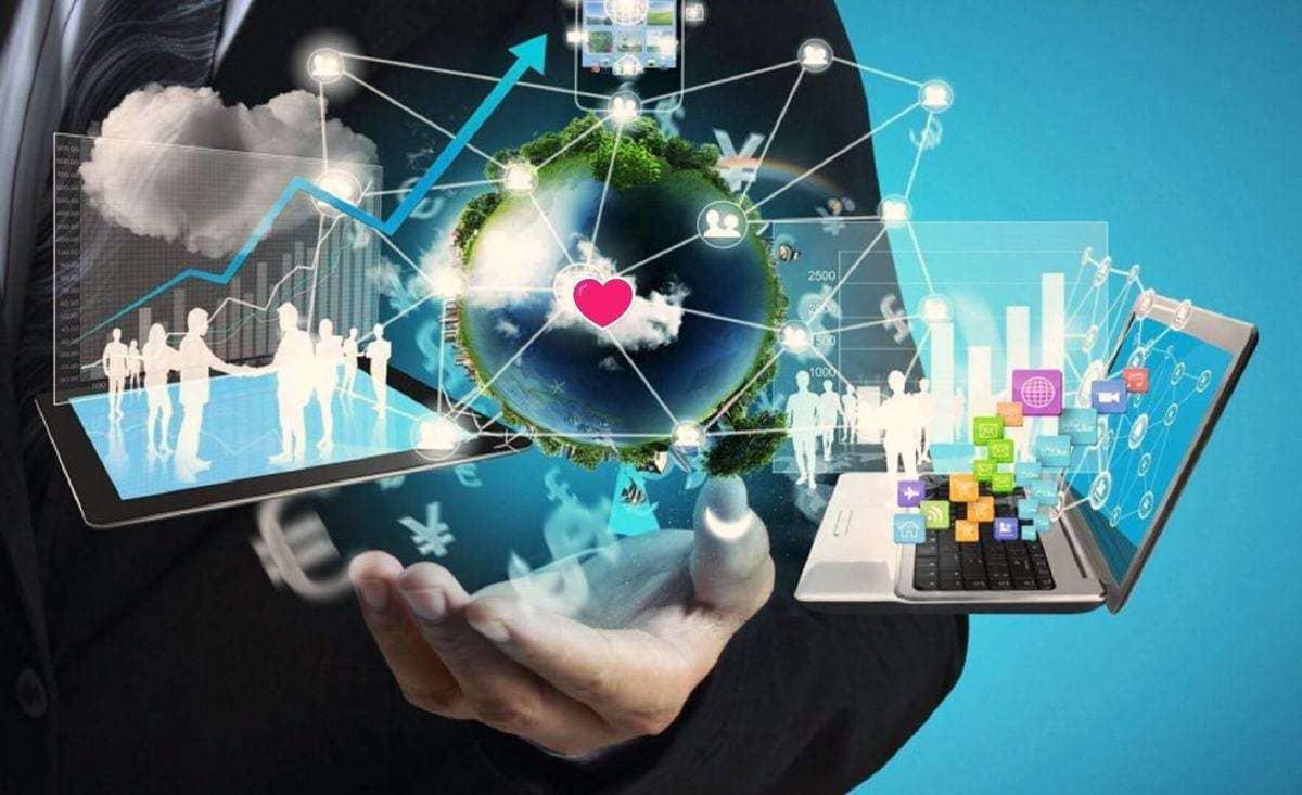 Разработка мобильного торгового терминала