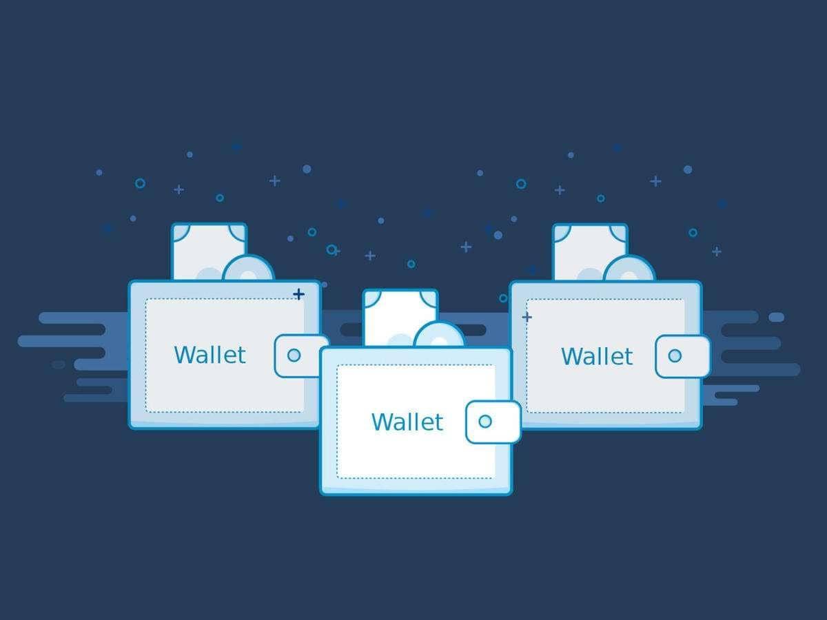 Что такое электронный кошелек криптовалюты