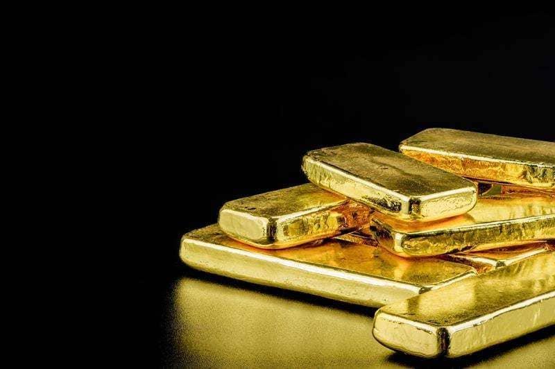 Еженедельный прогноз 19-25 октября: золото, нефть, криптовалюты