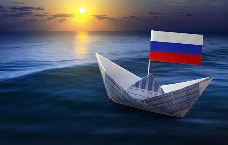Банк России ожидает сокращения экономики