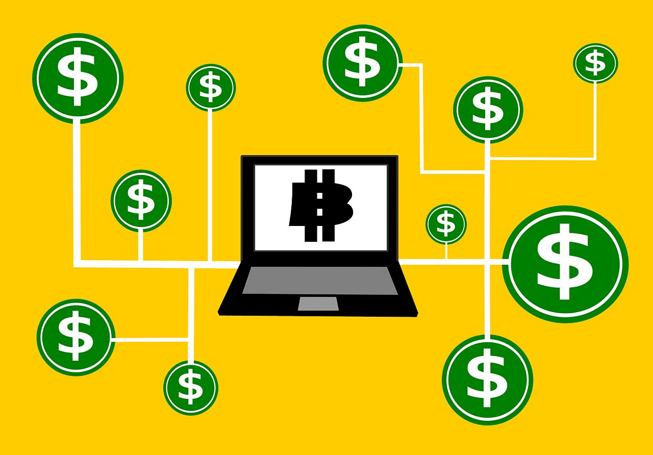 Работа децентрализованных криптобирж