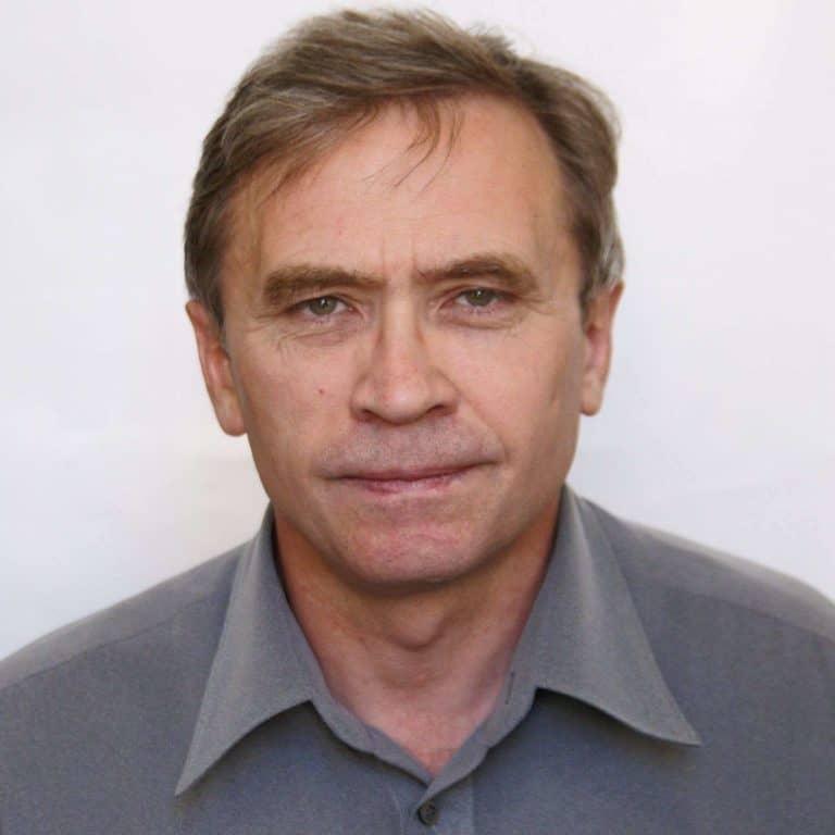 Владимир Брюков