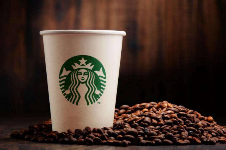 Starbucks или как разбогатеть на чашечке кофе