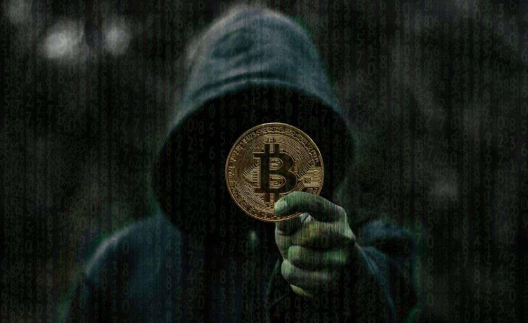 Как хакеры отмывают биткоины через криптобиржи, а не миксеры