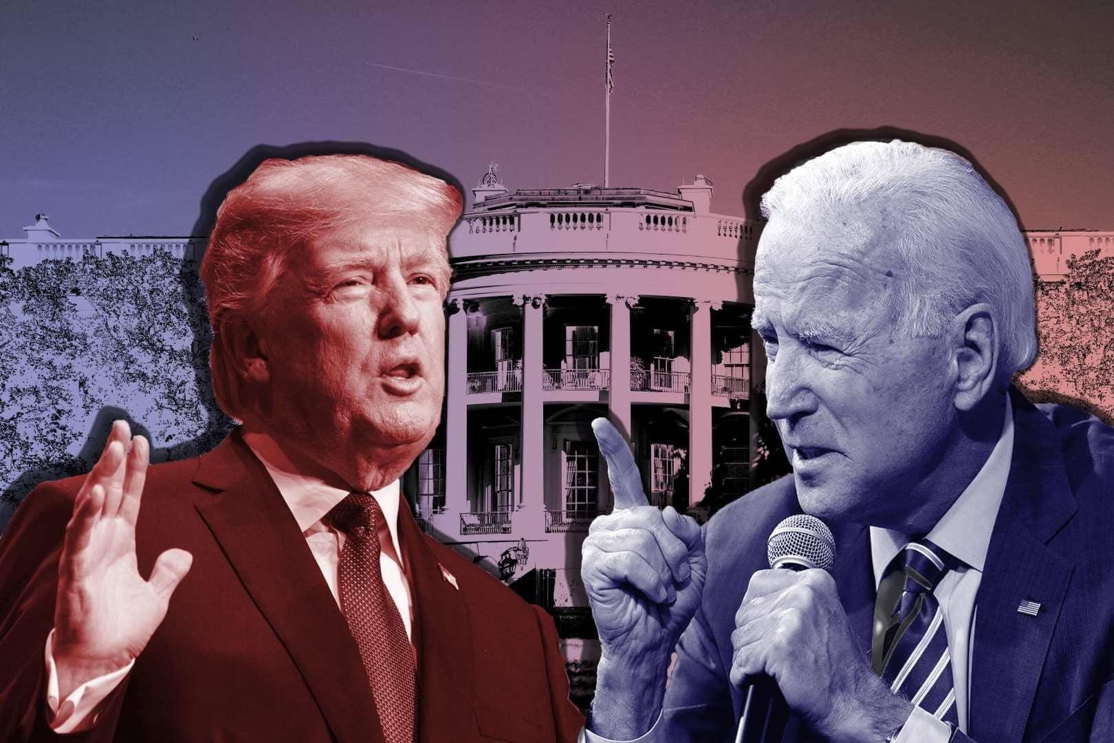 Гуд бай, Америка? Изменится ли лицо демократии с приходом Байдена?