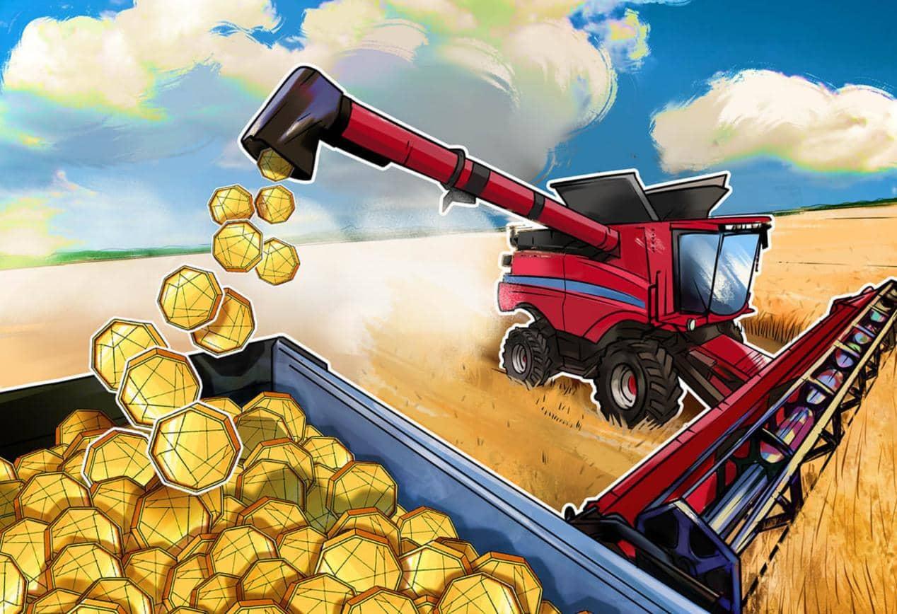Что такое Yield Farming