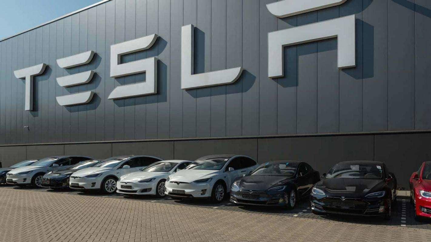Три причины, по которым мы бы не стали покупать акции Tesla