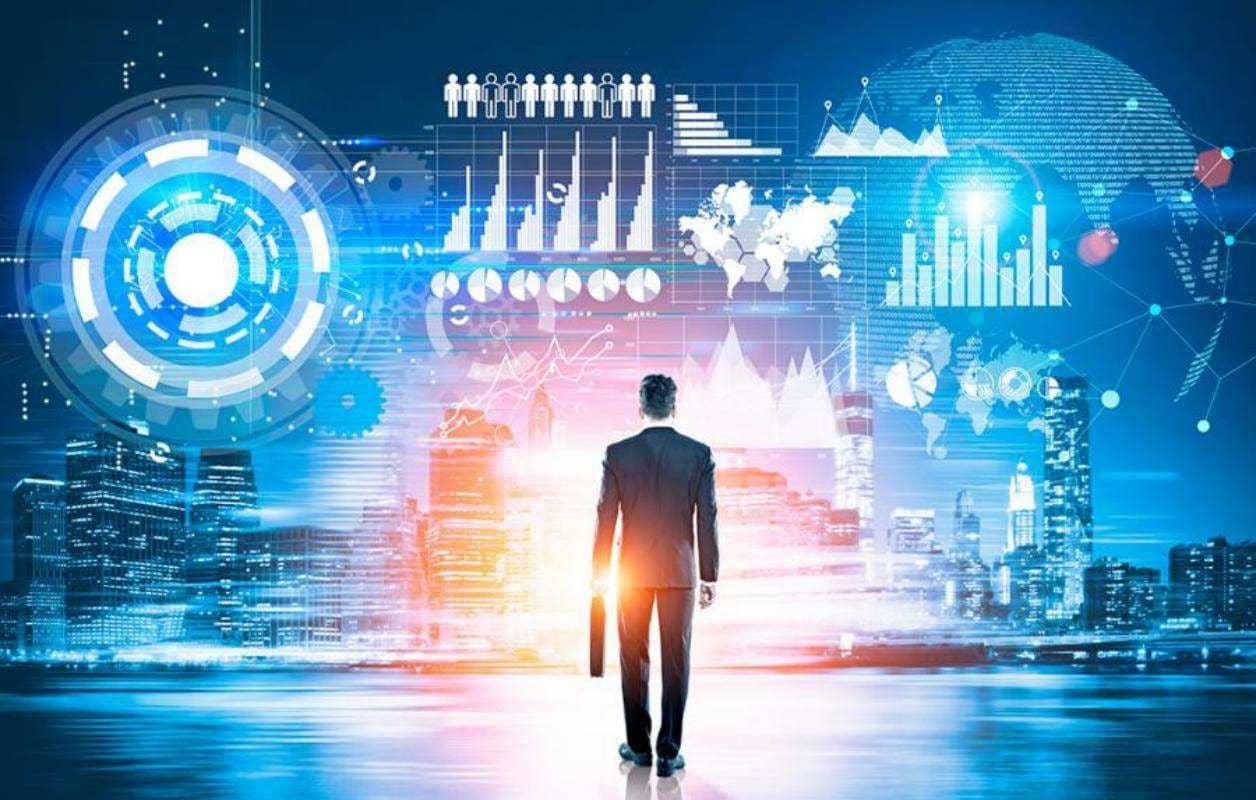 Передовые финансовые технологии: ТОП-5
