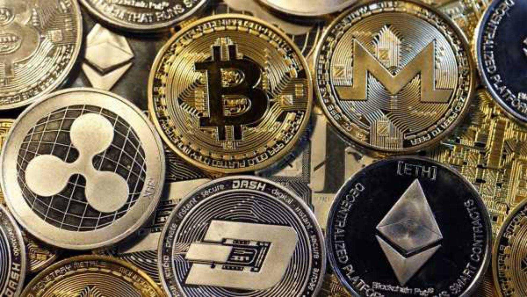 Криптовалюты становятся мейнстримом