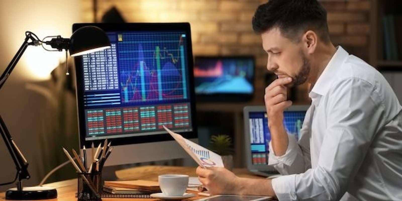 Макростатистика для участника рынка: зачем это нужно