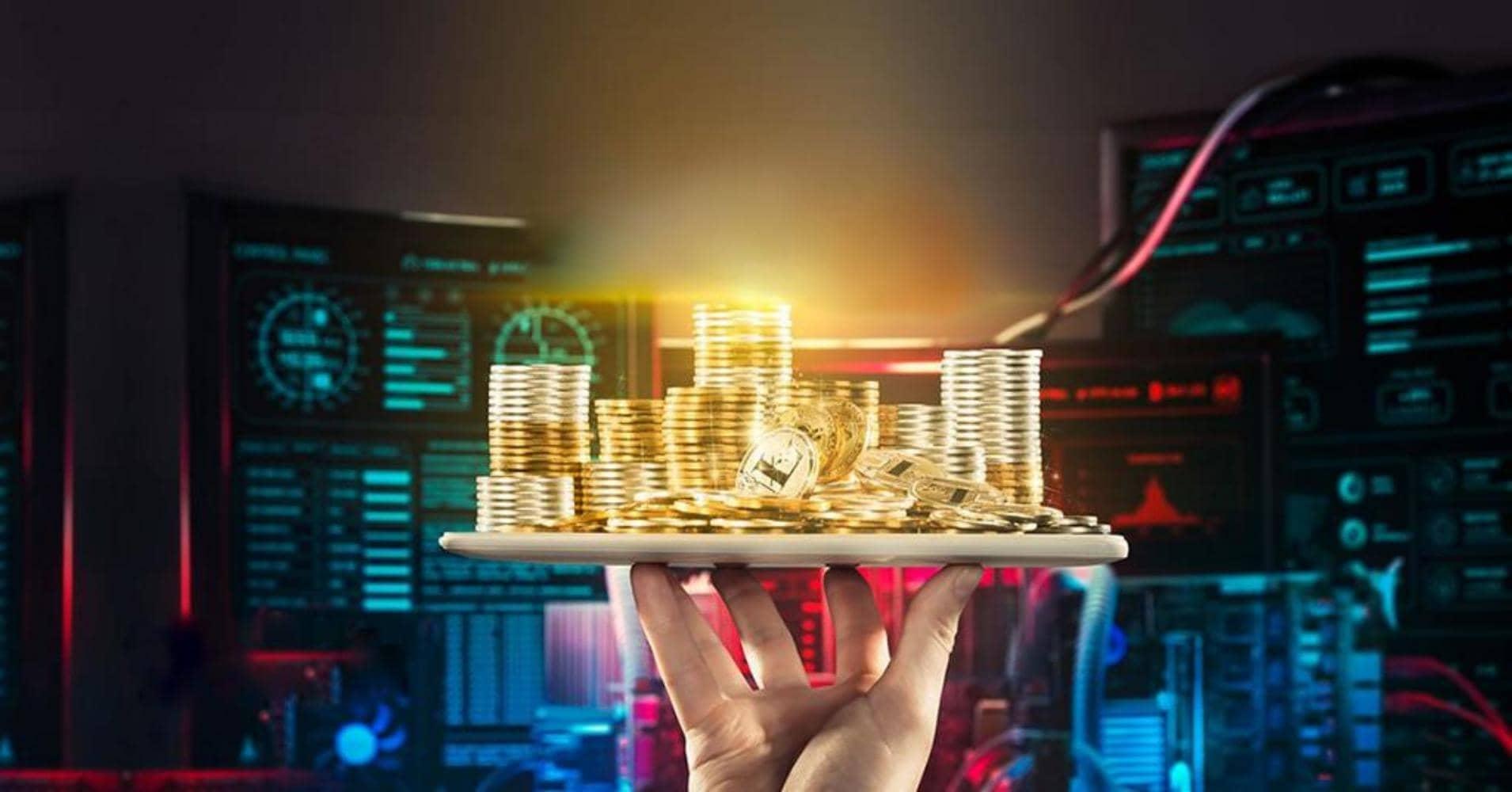 Несколько способов создания криптовалютной биржи
