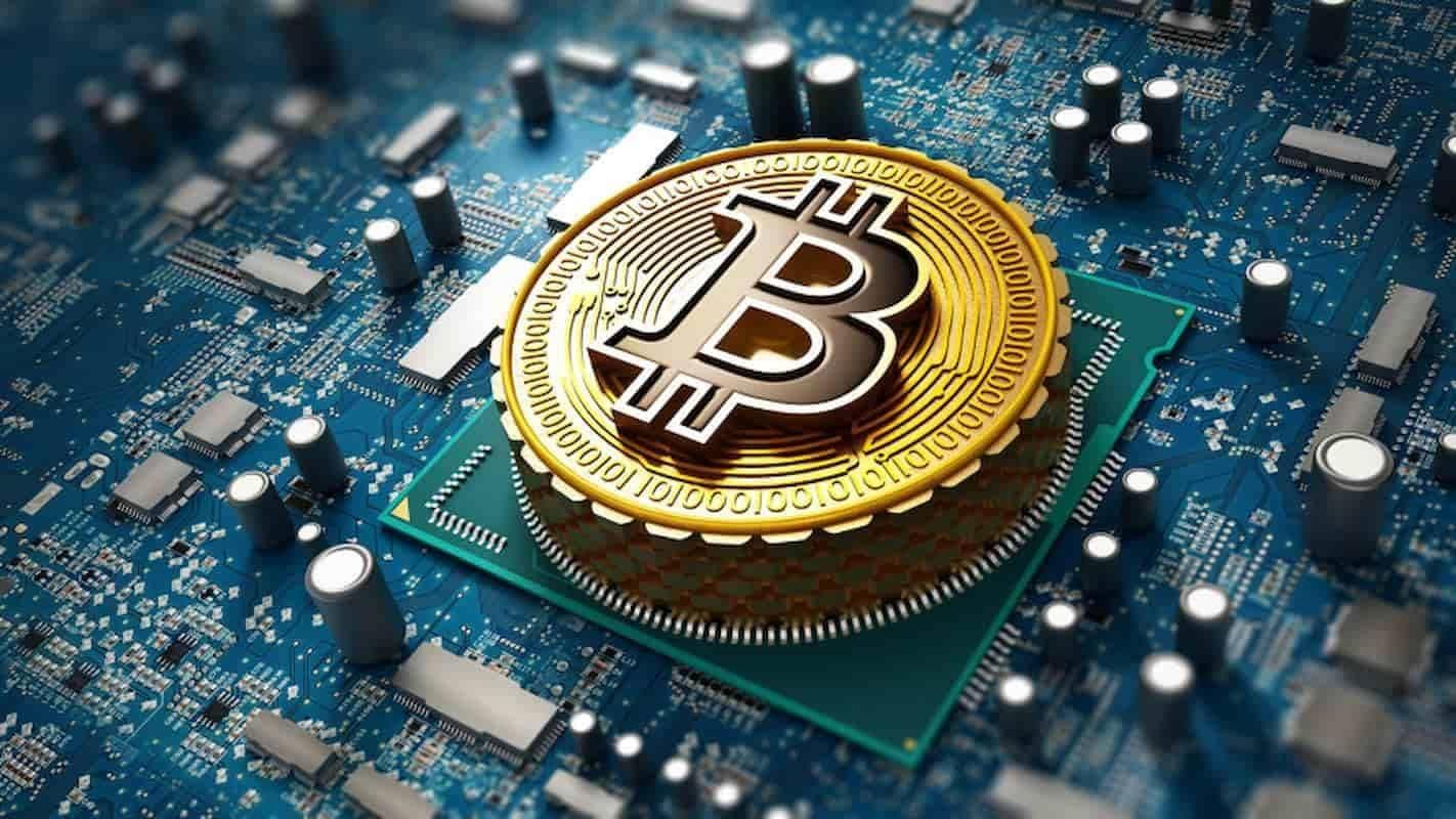Способы майнинга криптовалюты
