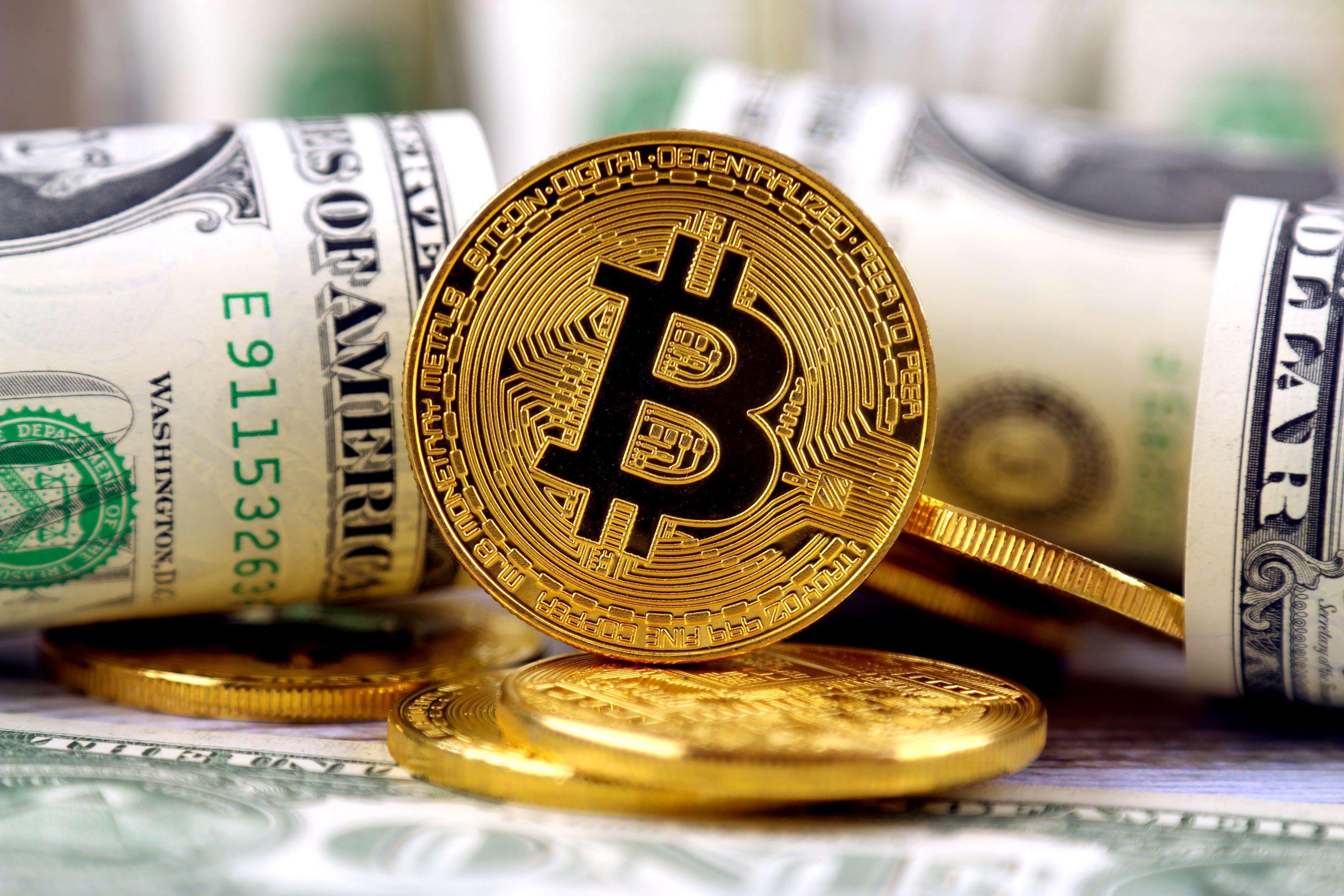 Покупки за биткоин: что можно купить, и как это сделать